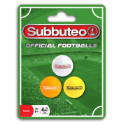 Subbuteo Ball Set