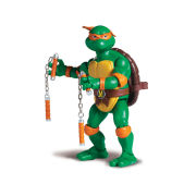 Teenage Mutant Ninja Turtles Classic Collection Michelangelo Figure