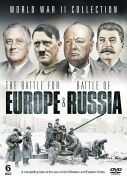 World War II: Battle for Europe and Battle for Russia