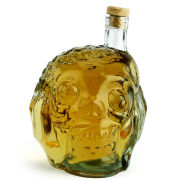 Zombie Head Decanter