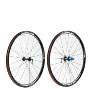 Reynolds 32 Tubular Wheelset - White