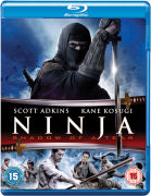 Ninja: Shadow of a Tear (Includes UltraViolet Copy)