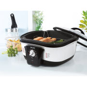 Salter 8-in-1 Multi Cooker