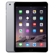 Apple iPad mini 3 Wi-Fi 16GB - Space Grey