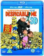 Ich - Einfach unverbesserlich 3D