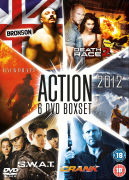 2012 / Backdraft / Bronson / Crank / Death Race 2 / S.W.A.T.