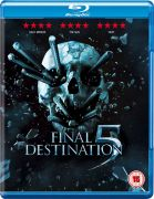 Final Destination 5 (Single Disc)