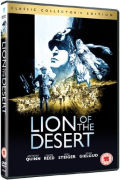 Lion of Desert