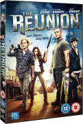 WWE: The Reunion