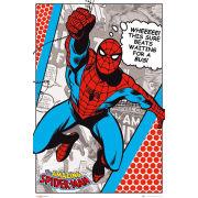 Marvel Spider-Man - Maxi Poster - 61 x 91.5cm