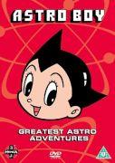 Astro Boy - Greatest Astro Adventures