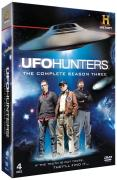 UFO Hunters - The Complete Season Three