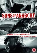 Sons of Anarchy - Seasons 1-3