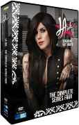 LA Ink - The Complete Series 4