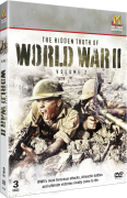 Hidden Truth of World War II - Volume 2