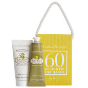 Crabtree & Evelyn Citron 60 Second Fix Kit Mini