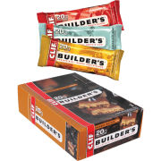 Clif Builders Protein Bar - Box of 12