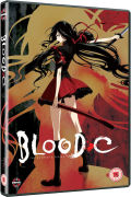 Blood C - Complete Serie