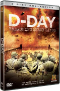 D-Day: Breaching Enemy Lines