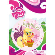 My Little Pony Applejack - Vinyl Sticker - 10 x 15cm