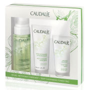 Caudalie Deep Cleansing Power Trio