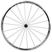 Fulcrum Racing 7 LG Clincher Wheelset - Black/White