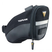 Topeak Wedge Aero QR Saddlebag - Micro