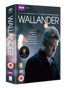 Wallander Season 1 & 2 Box Set