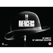 The Complete Avengers: 50th Anniversary Limited Edition