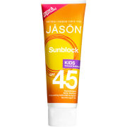 Jason Kid's Sunblock Spf45 (113g)