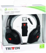 Microsoft Licensed Trigger Headset Tritton (360)