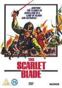 The Scarlet Blade - Digitally Restored