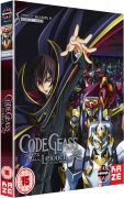 Code Geass: Lelouch of Rebellion - Seizoen 2