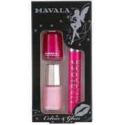 Mavala Colour and Gloss Set 2 - Pink