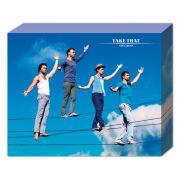 Take That Circus - 40 x 30cm Canvas