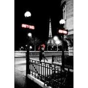 Paris Metro - Maxi Poster - 61 x 91.5cm