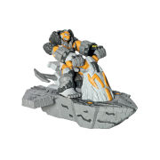 Gormiti Vehicles - Lord Agroms Stone Naut