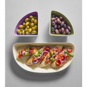 Sagaform Taste Serving Set - 3 Pack