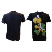 Koopa - T-Shirt (Black)