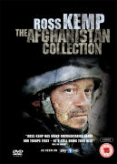 Ross Kemp: The Afghanistan Collection