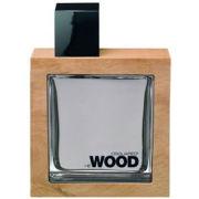 Dsquared2 He Wood Eau de Toilette 50ml