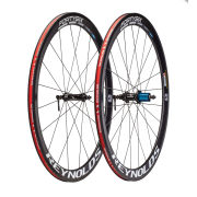Reynolds Forty Six Clincher Wheelset