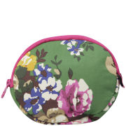 Joules Eco Bag - Green Posy