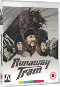 Runaway Train - Dual Format Edition