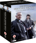 George Gently - Series 1-5