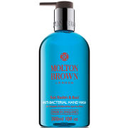 Molton Brown Rok Radish & Basil Anti-Bacterial Hand Wash