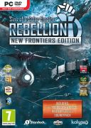 Sins of a Solar Empire: Rebellion - New Frontiers Edition