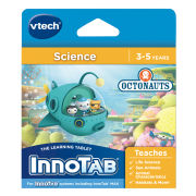Vtech InnoTab Software: Octonauts