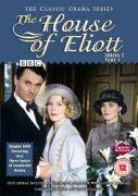 House Of Eliott - Series 2 - Vol. 1
