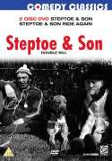 Steptoe And Son/Steptoe And Son Ride Again